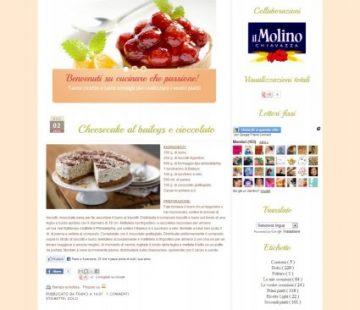 Cucinare che passione Blog