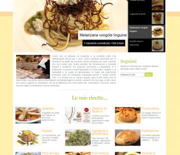 Blog di cucina chezmoibyfausto.it