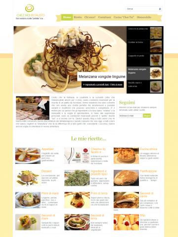 blog ricette di cucina