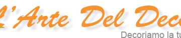Logo l'arte del decoro