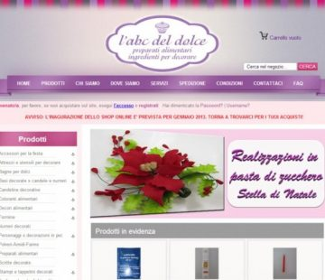 www.abcdeldolce.it