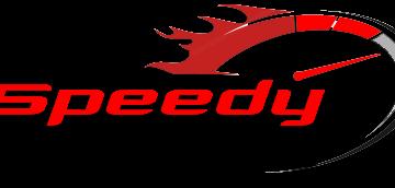 Logo Speedy Kart