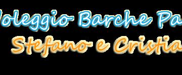 Logo Panarea noleggio barche