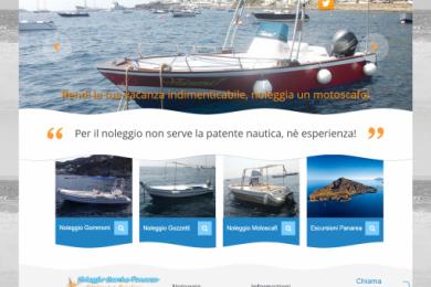 Sito internet noleggio barche